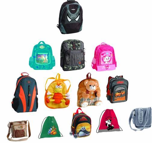 Ранцы и рюкзаки ErichKrause - прекрасный выбор для тех, кто...